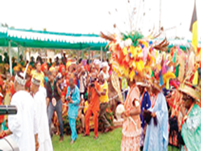 Ofala Festival gets NTDC's endorsement