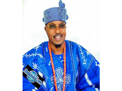 Waziri: Oluwo, South-West Imams' league bicker over right to give Islamic title