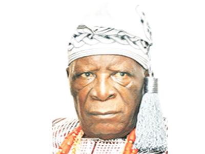 Sanwo-Olu mourns as Oniru dies at 82