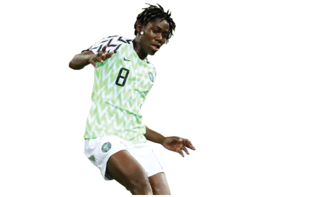 Tokyo 2020: Falcons to regroup for Cote d'Ivoire