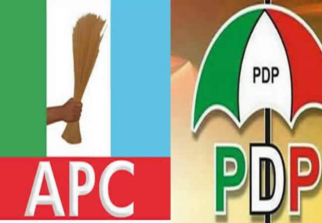 Benue PDP, APC bicker over Ortom's N12bn airport project