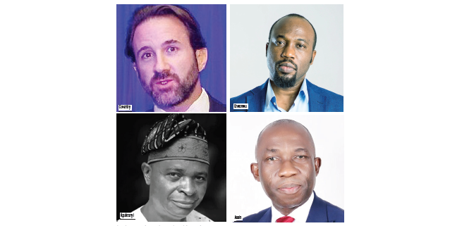 Point of View: Artists' resale rights take centre stage in Lagos