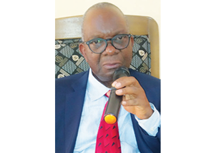 Blame managers of nation's economy for graduate unemployment –VC
