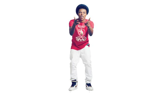 Reekado Banks: Talented artiste
