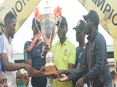 Unilever wins 2019 Remita Cup