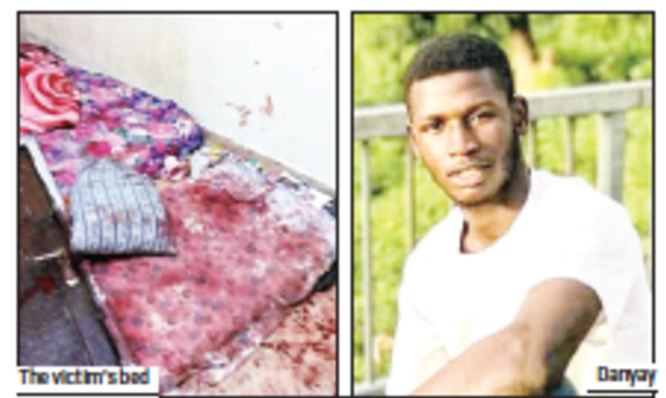 Robbers invade IBB univarsity, two critically injured