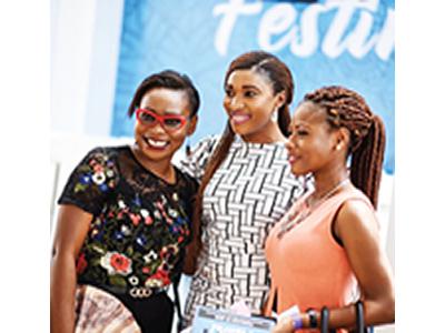 SLAY Festival preps for grand return to Lagos September 28