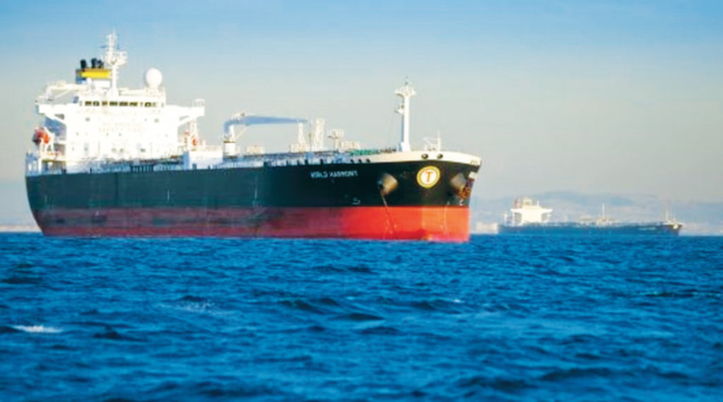 Ship pollution victims to access IMO funds