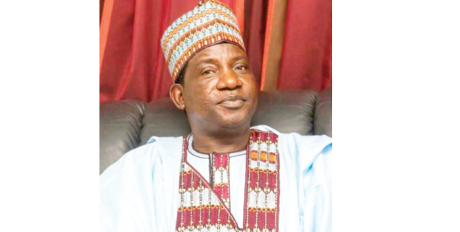 When APC govs endorsed Lalong's achievements
