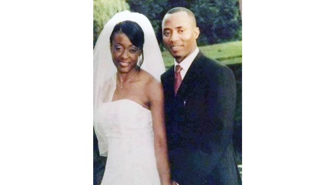Sowore marks wedding anniversary behind bars