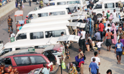 Travellers flee deadly highways