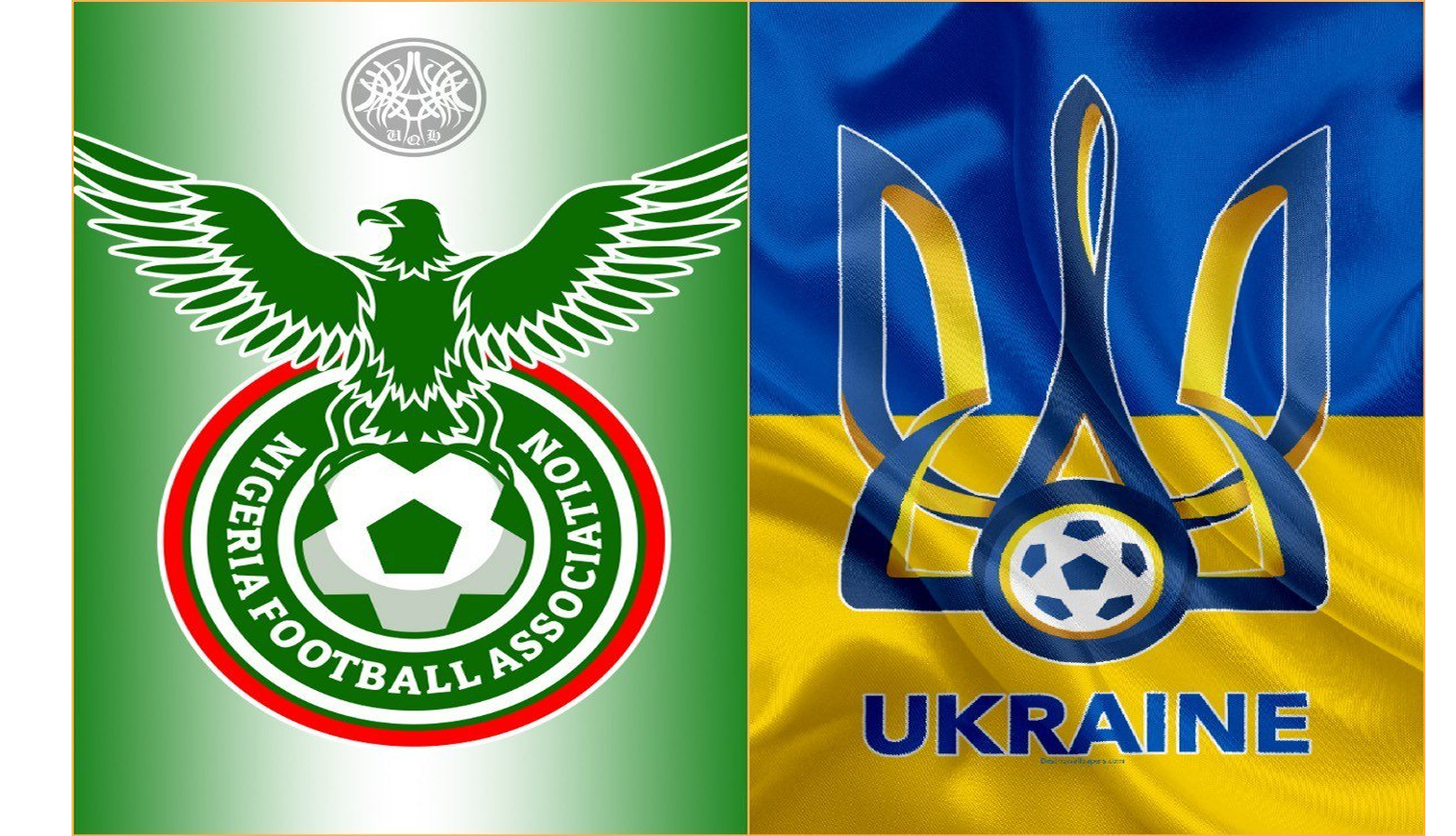 Friendly: Late Ukraine rally denies Eagles victory