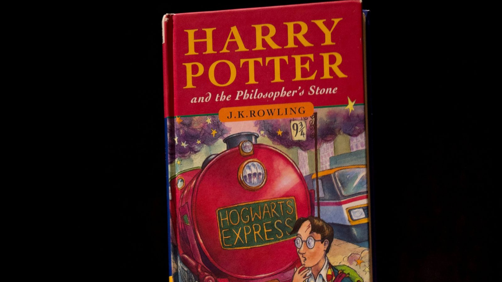 Evil spirits: Harry Potter books removed from Catholic school's library
