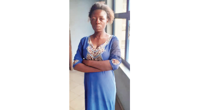 Woman stabs husband to death over daughter's birthday party