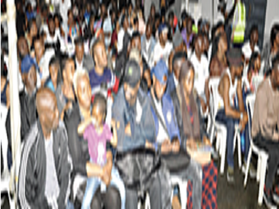 Xenophobic attacks: We went through hell in S'Africa –Returnees