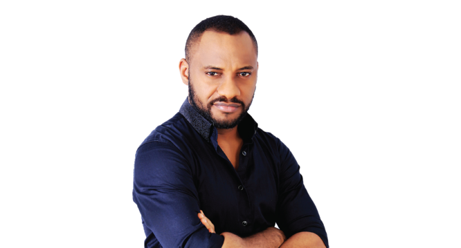 Looking at my daughter brings back memories – Yul Edochie gushes
