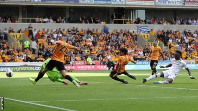 EPL: Abraham scores hat-trick, Rashford penalty as Chelsea, United win