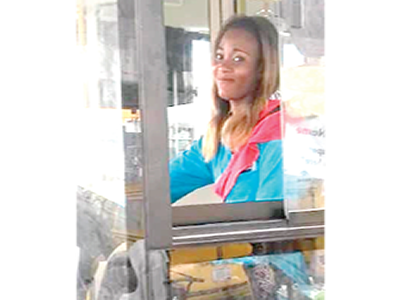 Call us pilots not drivers, Female BRT drivers demand