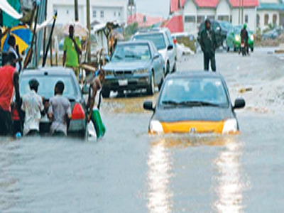Flooding: Town planners seek  drainage master plan