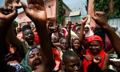Victims of Kaduna institution tell stories of terror