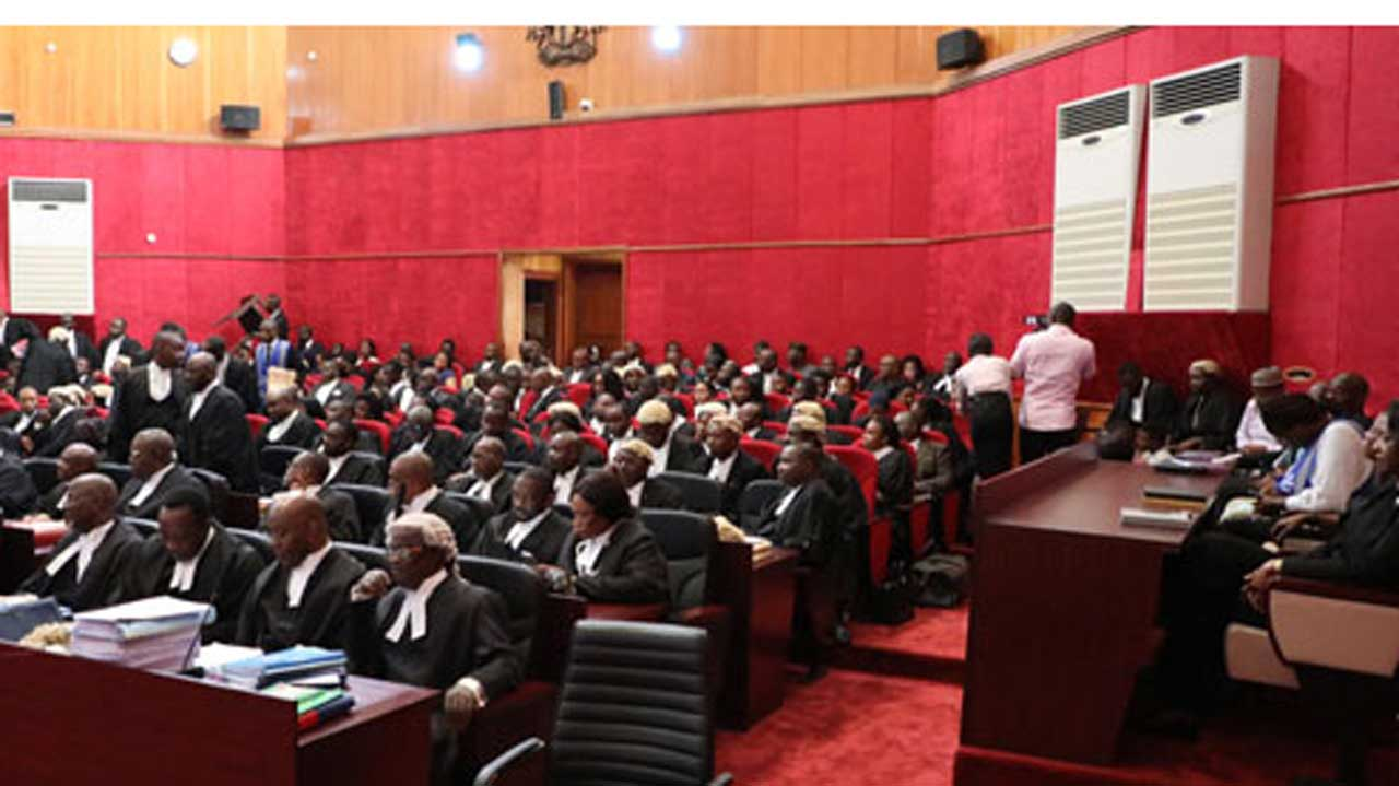 Presidential Tribunal updates: Justices go on a short break
