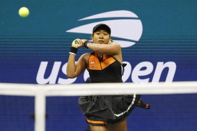 US Open: Osaka, Nadal headline Day Eight