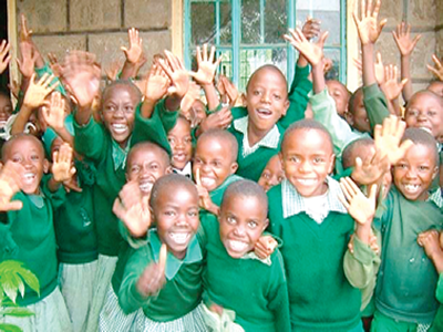 Renewed hopes as schools reopen
