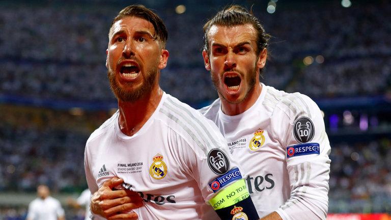 Ramos: Door always open for Pogba at Madrid