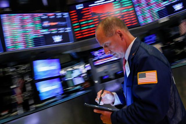 European stocks close down as London lags