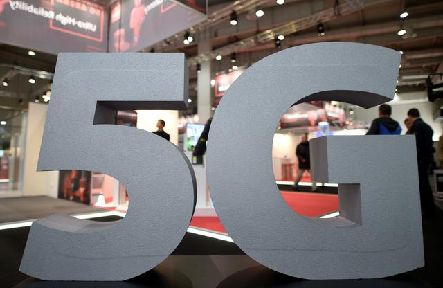 China to launch 5G services Friday