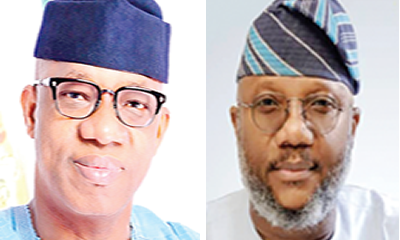 Ogun APC asks APM, others to work with Abiodun