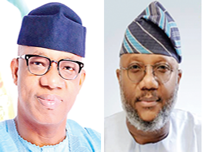 Ogun APC asks APM, others to work with Abiodun