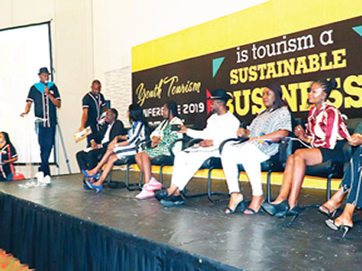 Akwaaba 2019:  Raising the bar of travel and tourism industry