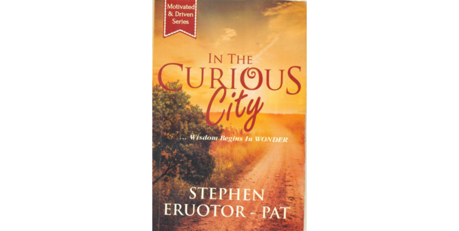 Breaking boundaries of knowledge through curiosity