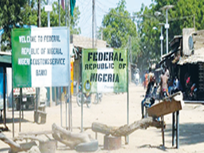 Nigeria: Border closure as elixir for growth