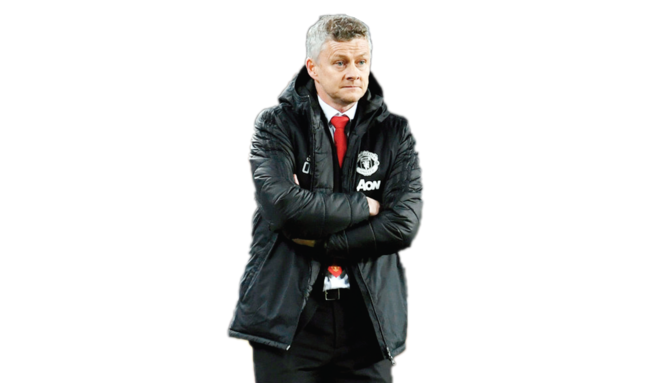 EPL: Ole's gunner need a miracle against Liverpool