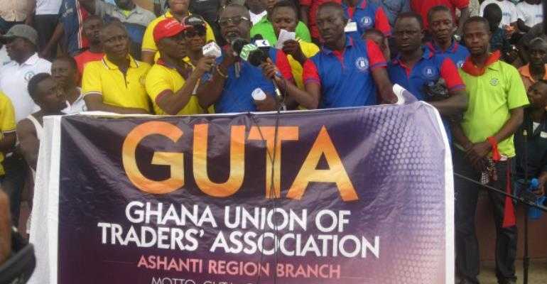 Border closure: Ghana trade union calls for boycott of Nigerian goods