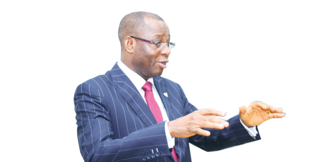 Oyinloye: Maritime can be major revenue earner
