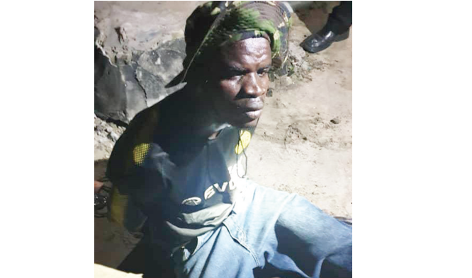 House fire claims five-year-old boy in Lagos
