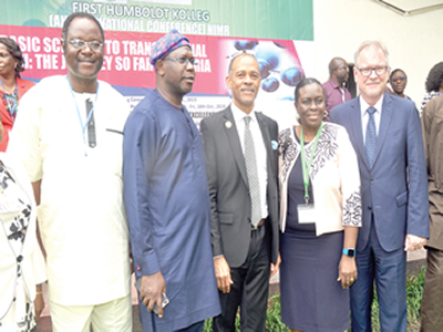 Grant: Expert makes case for Nigerian researchers