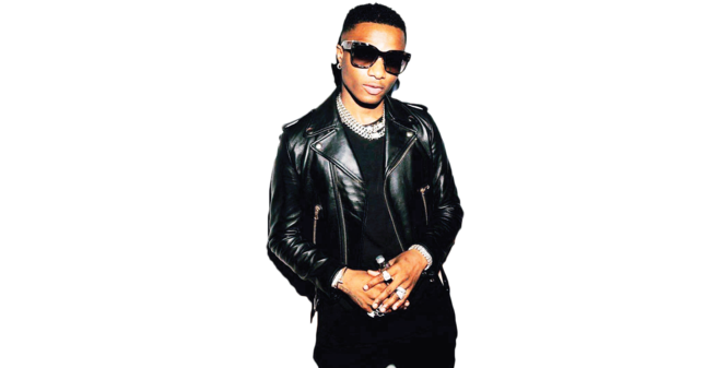 I left Banky W's Record Label without a penny –Wizkid