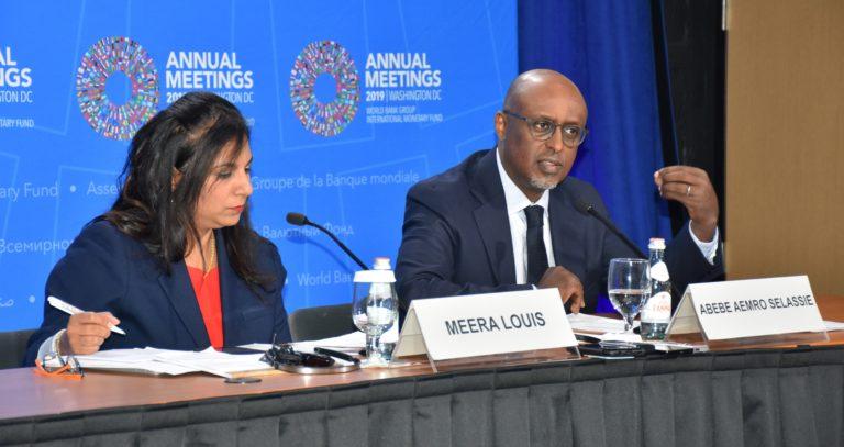 Border closure: IMF backs Nigeria, urges speedy resolution of issue