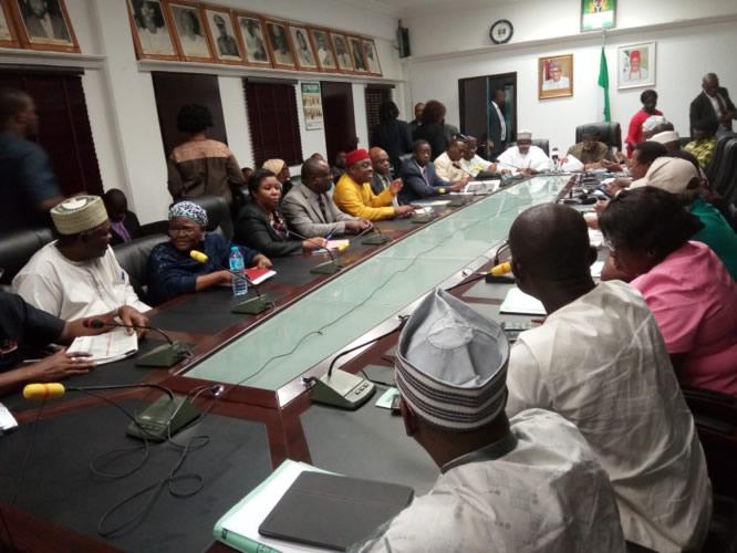 IPPIS: Lecturers restate revulsion for scheme