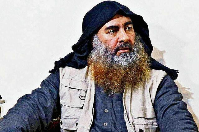 Islamic State vows revenge against US for Baghdadi killing