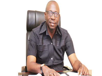 Ize- Iyamu's re-alignment with APC, divinely ordained –Aide