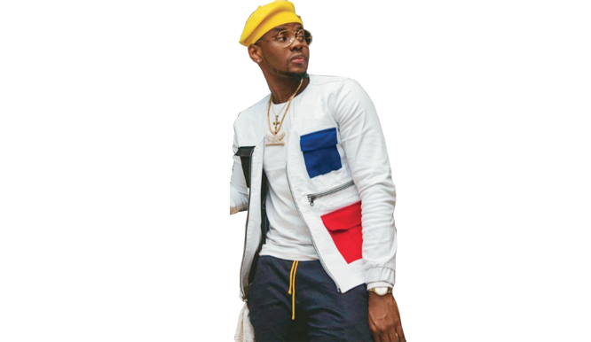 Kizz Daniel's' Pak n Go' issues quit notice to emotionally abusive lovers