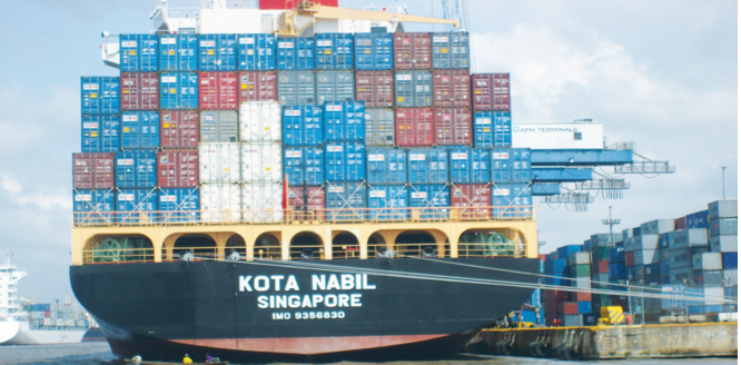 Lagos ports risky for vessels, seafarers