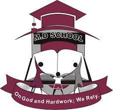 M.D School embarks on 2019 community project