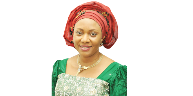 How Martha Udom Emmanuel's pet project, FEYREP, is tackling scourge of rape