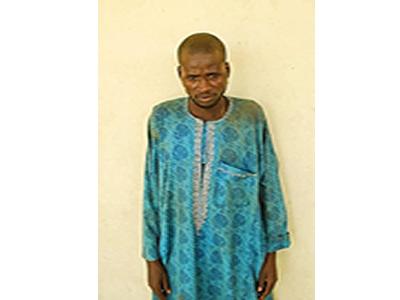 Police nab kidnapper, rescue victim